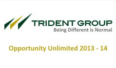 Trident Group � Opportunity Unlimited